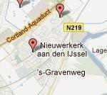 Glashandel Nieuwerkerk aan den IJssel